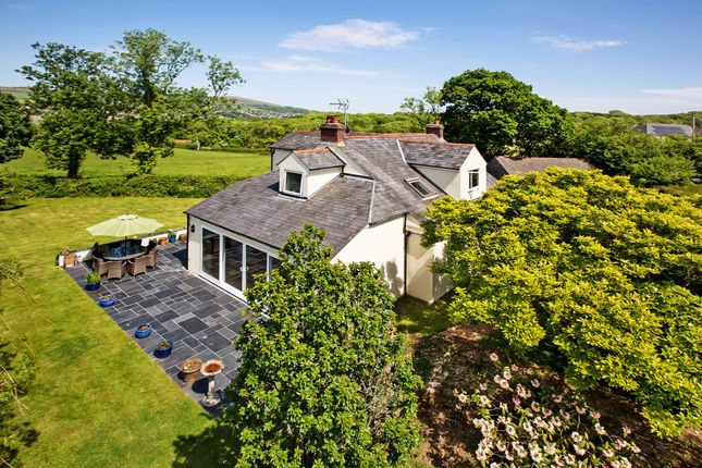Thumbnail Detached house for sale in Hunsdon, Ivybridge