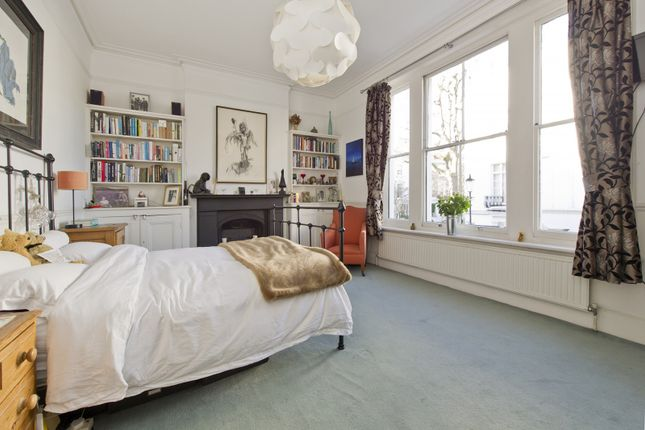 Master Bedroom of Stratford Road, London W8