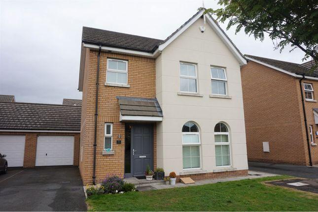 Thumbnail Detached house for sale in Mornington Place, Lisburn