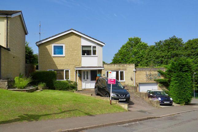 Thumbnail Detached house for sale in Dovers Park, Bathford, Bath