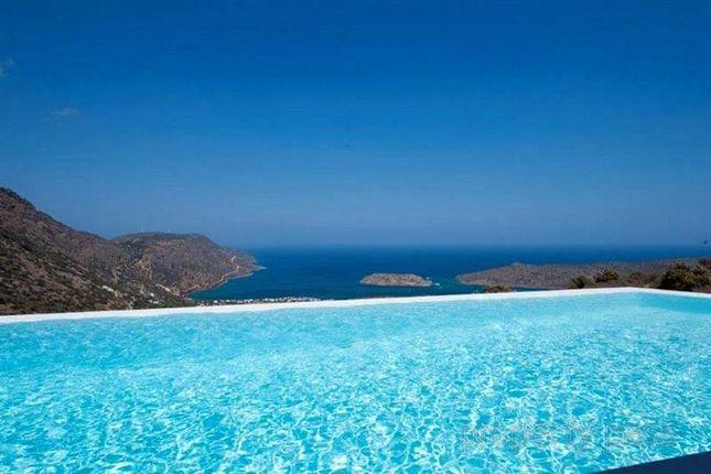 Thumbnail Villa for sale in Lasithi, Crete, Crete, Greece