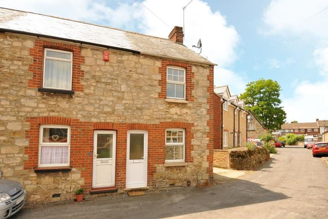 Thumbnail Cottage to rent in College Lane, Oxford