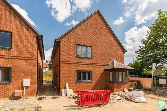 4 bed detached house for sale in Oxford Road, Garsington, Oxford OX44