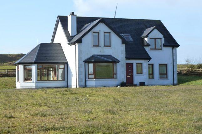 Thumbnail Detached house for sale in Cashel, Rossnowlagh, Donegal