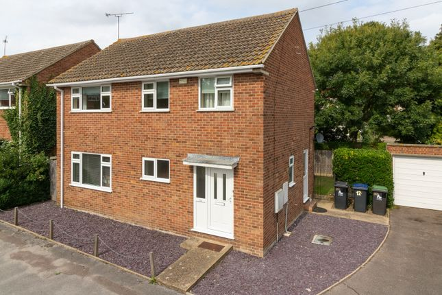 Thumbnail Property to rent in Whitehall Road, Canterbury