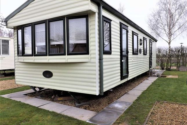 2 bed mobile/park home for sale in Frostley Gate, Holbeach, Spalding