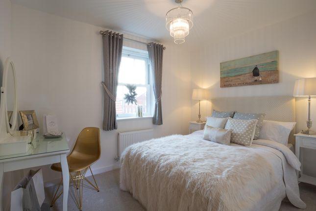 "Thumbnail 2 bed property for sale in ""Madison"" at Fen Street, Wavendon, Milton Keynes"