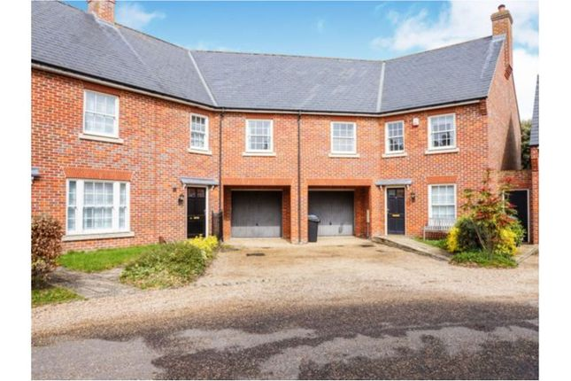 5 bed end terrace house to rent in St. Georges Square, St. Georges Lane, Reydon, Southwold IP18