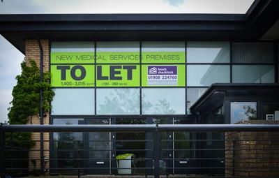 Thumbnail Leisure/hospitality to let in 151B Grafton Gate East, Central Milton Keynes, Milton Keynes
