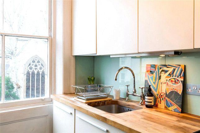 Kitchen of Talbot Road, Notting Hill W2