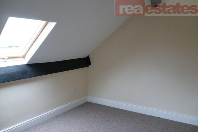 Thumbnail Flat to rent in Newgate Street, Bishop Auckland