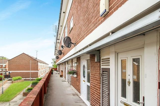Thumbnail Flat for sale in Beaconsfield, Prescot