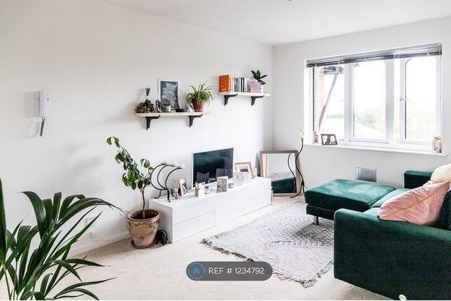 1 bed flat to rent in Highfield Court, Haywards Heath RH16
