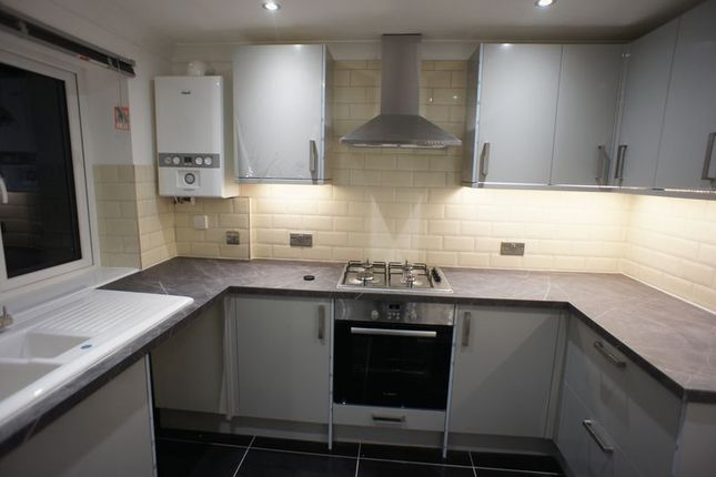 Kitchen of Gordon Place, Southend-On-Sea SS1