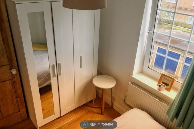 Bedroom 3 - Double  Bed - Available