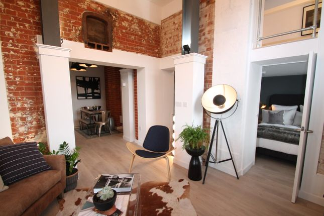 Thumbnail Flat for sale in College Street, Ipswich, Suffolk