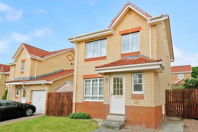 Thumbnail Property for sale in Wayfarers Drive, Dalgety Bay, Dunfermline