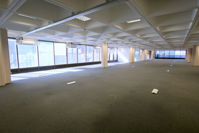 Thumbnail Office to let in Brick Lane, London