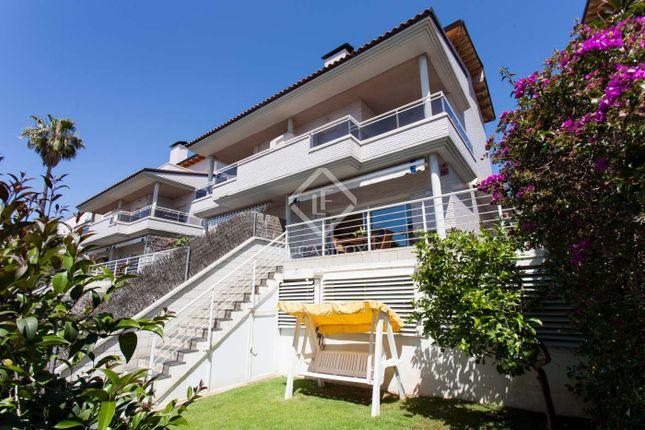 4 bed villa for sale in Sitges, Barcelona, Spain