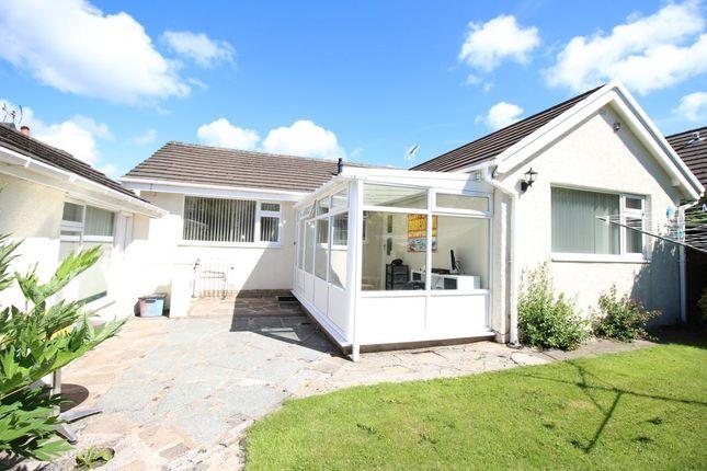 2 bed bungalow for sale in Templand Park, Allithwaite, Grange-Over-Sands