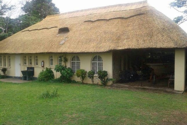Thumbnail Detached house for sale in Kariba, Zimbabwe