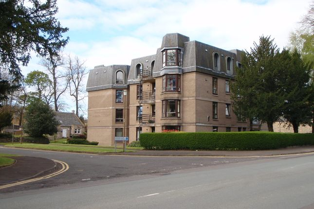 Thumbnail Penthouse for sale in Grendon Gardens, Stirling