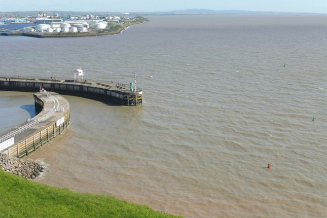 Thumbnail Flat for sale in Clwyd, Northcliffe, Penarth
