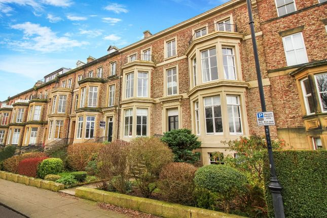 Thumbnail Flat for sale in Priors Terrace, Tynemouth, North Shields