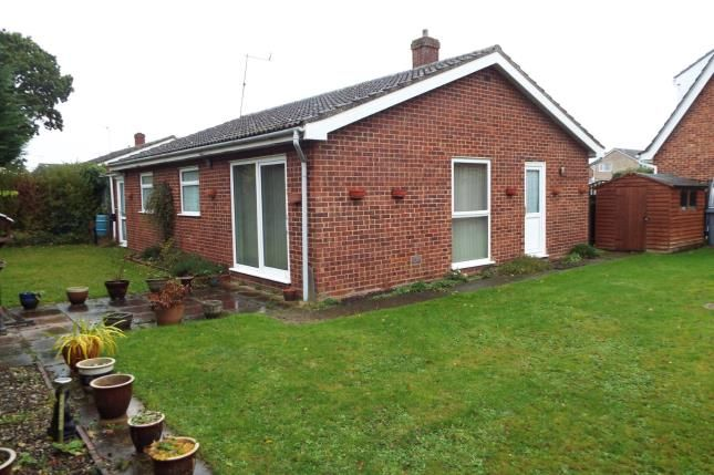 Thumbnail Bungalow for sale in Coltishall, Norwich, Norfolk