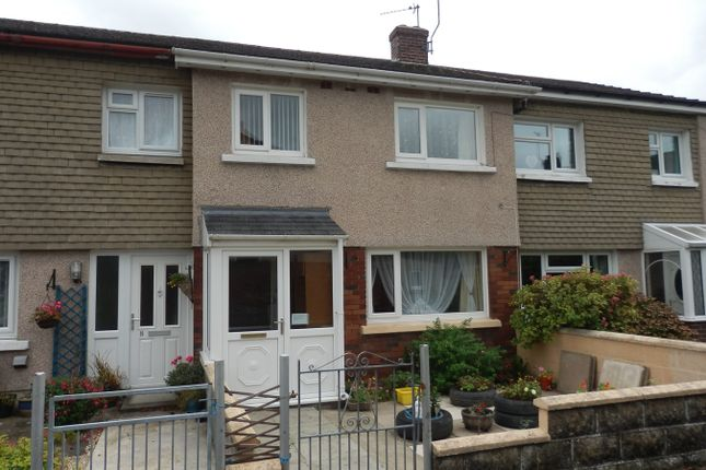 Thumbnail Town house for sale in Cylch Aeron, Aberaeron