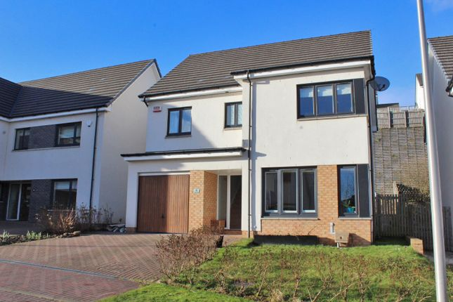 4 bed detached house for sale in Peters Gate, Bearsden, Glasgow G61