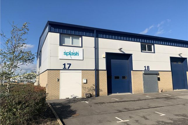 Thumbnail Light industrial for sale in Glenmore Business Park, Ely Road, Waterbeach, Cambridge, Cambridgeshire