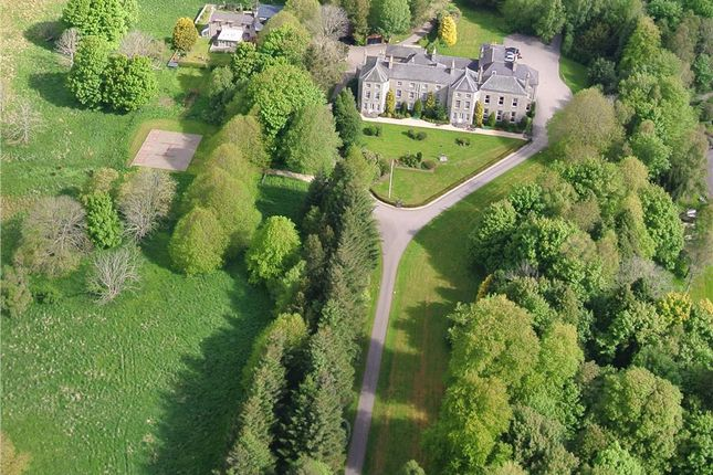 Thumbnail Leisure/hospitality for sale in Castle Hotel, Marquis Drive, Huntly, Aberdeenshire