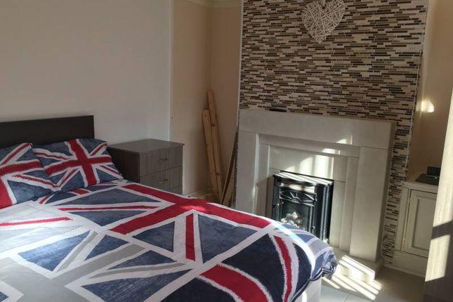 Bedroom of Ullswater Street, Anfield, Liverpool L5