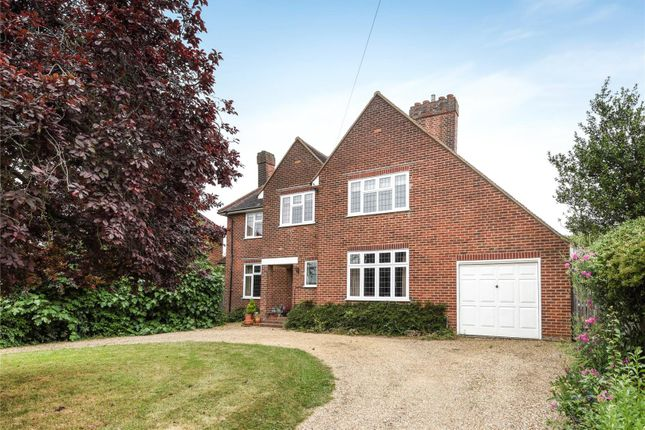 Thumbnail Detached house for sale in Tycehurst Hill, Loughton, Essex
