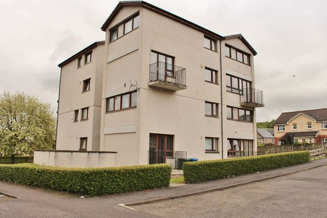 Thumbnail Maisonette to rent in Cumbrae Drive, Falkirk