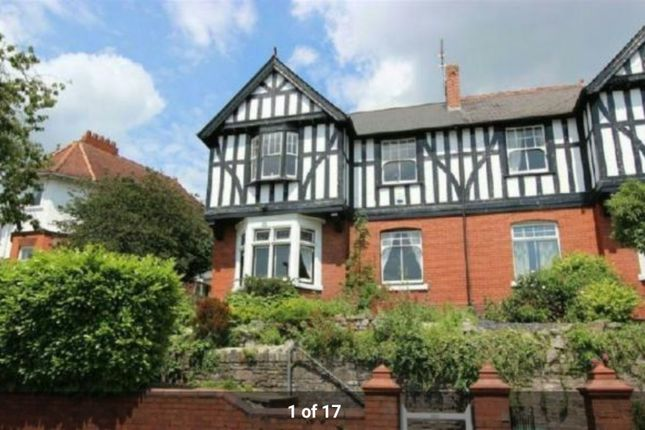 Thumbnail Shared accommodation to rent in Fields Road, Newport