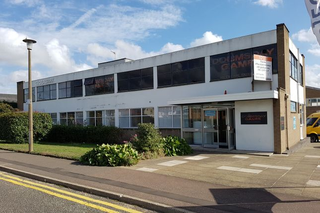 Thumbnail Office to let in Moorside, Colchester