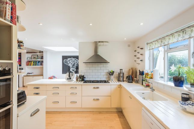 5 bed terraced house for sale in Peterborough Road, Fulham SW6