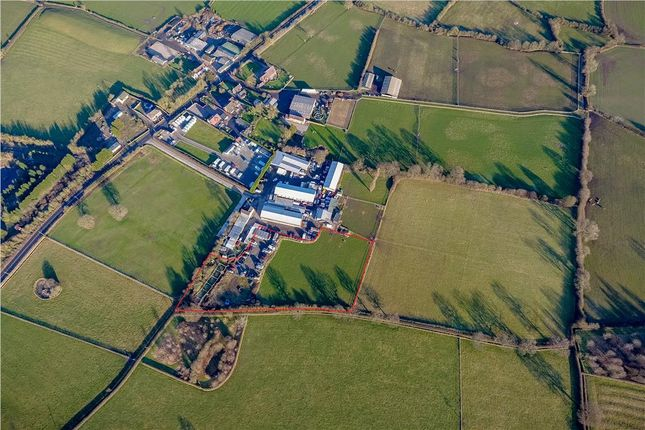Thumbnail Land to let in Croft Farm Parrotts Grove, Coventry, Warwickshire