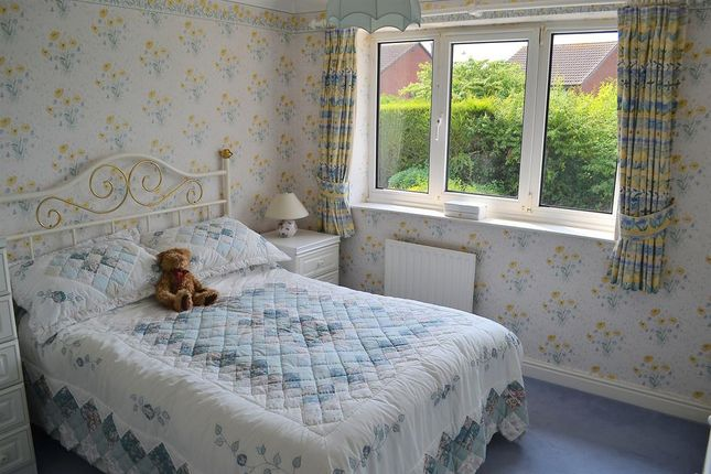 Bedroom 2 of Gable Croft, Lichfield WS14