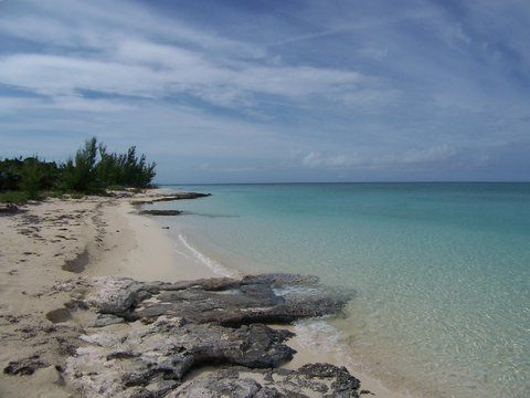 Land for sale in Current, The Bahamas