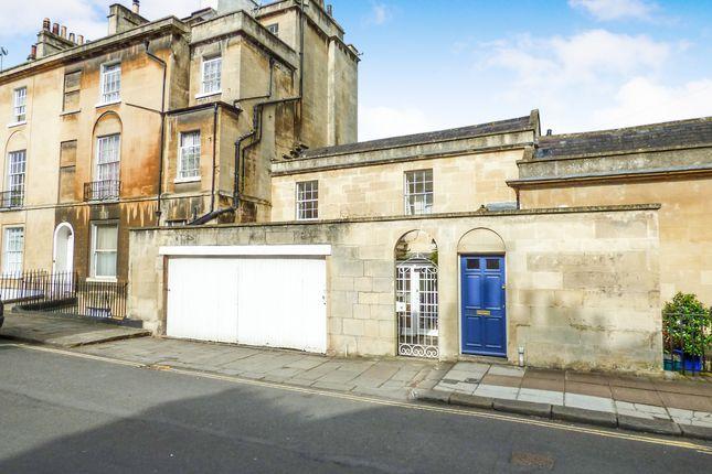 Front of Daniel Street, Bathwick, Bath BA2