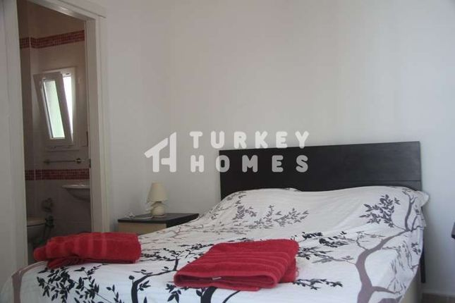 Yalikavak Apartment - Minutes From Palmarina - Bedroom 2 With En-Suite