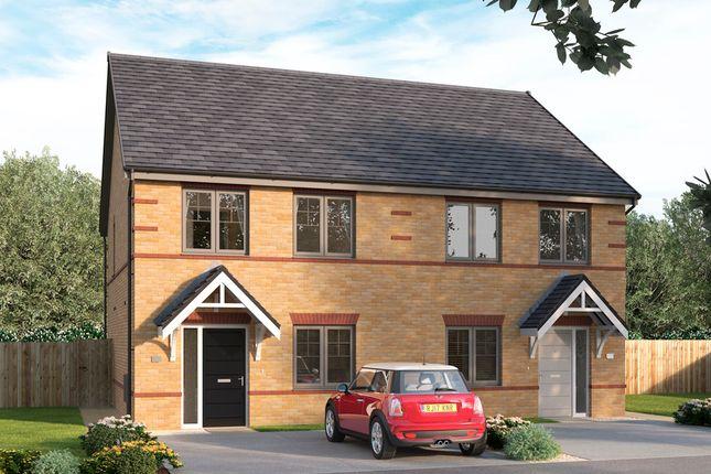 3 bed property for sale in Blackmoorfoot Road, Crosland Moor, Huddersfield HD4