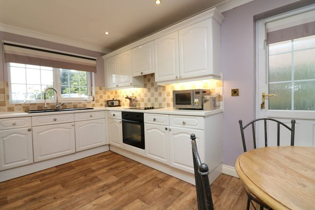 Detached house to rent in The Copse, Swaynes Way, Eastry, Sandwich