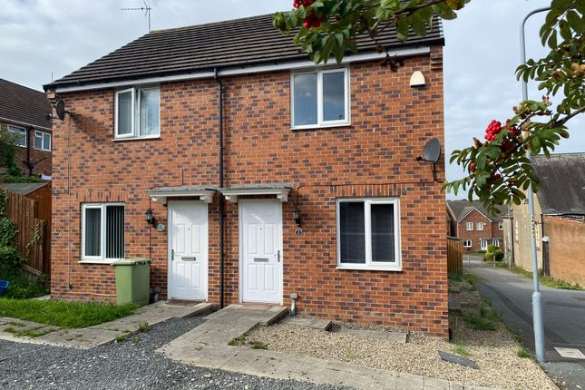 Thumbnail Semi-detached house to rent in Pottery Street, Thornaby, Stockton On Tees