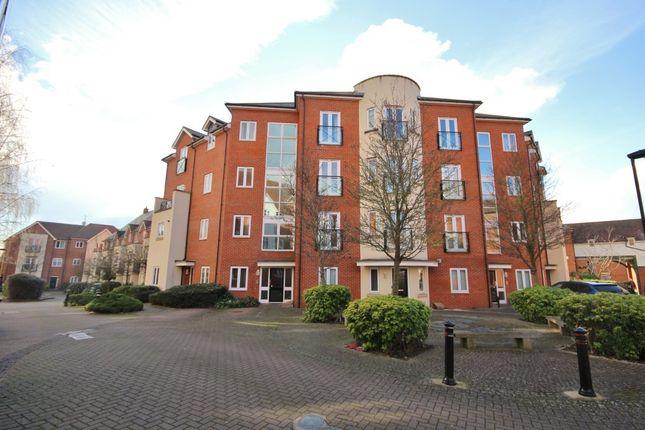 Thumbnail Flat to rent in Penlon Place, Abingdon