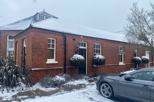 Thumbnail Office for sale in Old St Michael's Mead, Braintree
