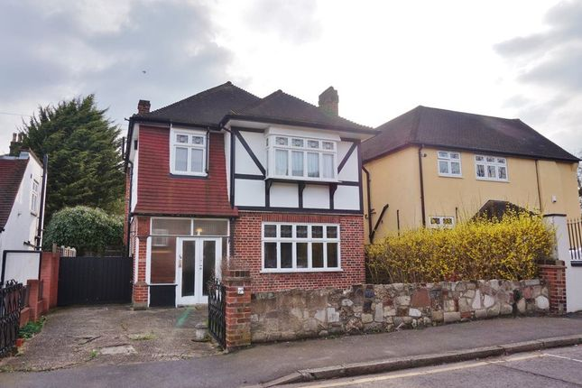 Thumbnail Property to rent in Ellesmere Close, London